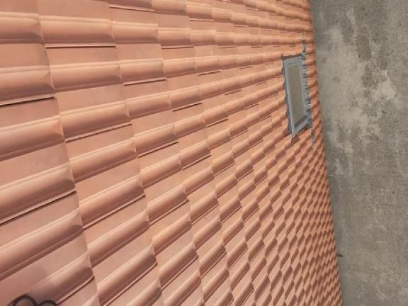 Rénovation d'une toiture à Paris